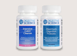Digestive Science Colon Cleanse