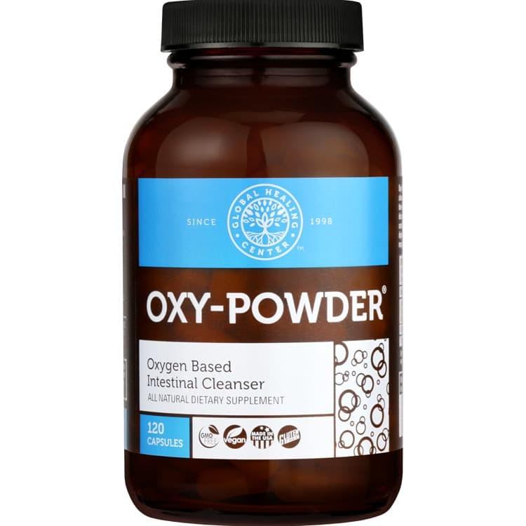 Oxy-Powder-Review