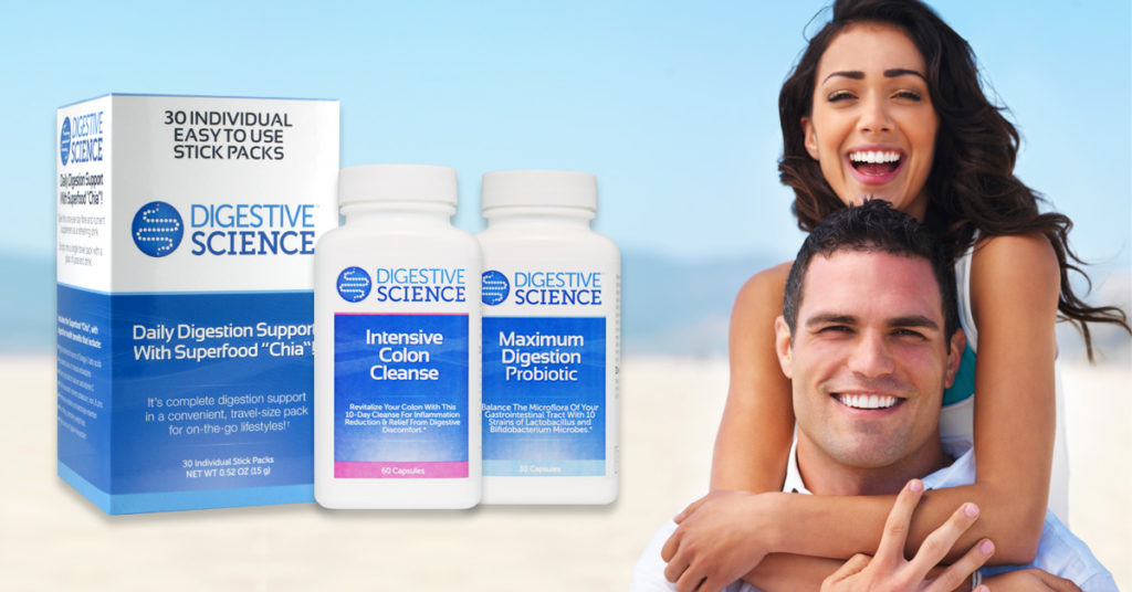 Intensive Colon Cleanse by Digestive Science